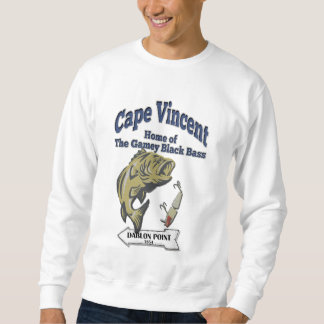 Cape Vincent NB Sweatshirt
