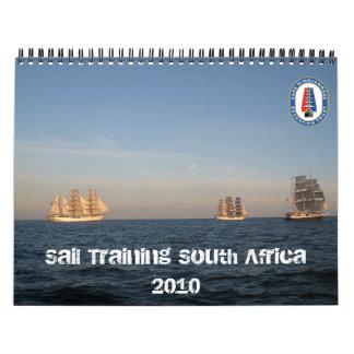 Cape Windjammers Supporter Calendar