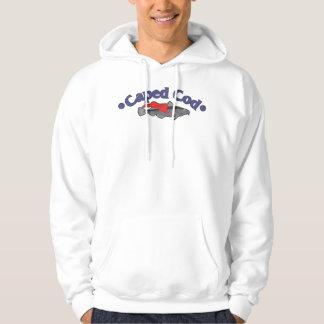 Caped Cod Sweatshirt