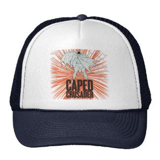 Caped Crusader Graphic Cap