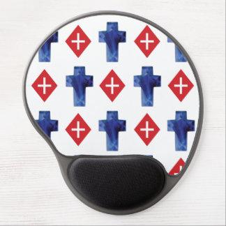 Capella Jewels Christian Design Gel Mouse Pad
