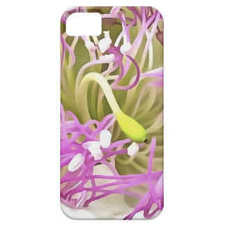 Caper Flower Blossom Case For The iPhone 5