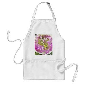 Caper Flower Blossom Standard Apron