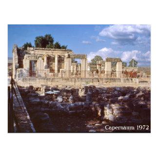 Capernaum Postcard
