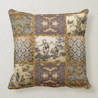 Quilt Pattern Cushions - Quilt Pattern Scatter Cushions Zazzle.com.au