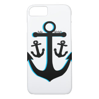 Capinha anchor iPhone 8/7 case