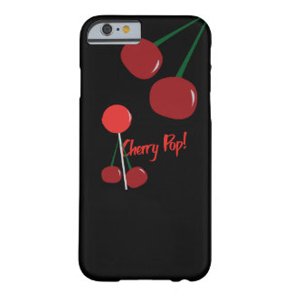 Capinha Cherry POP Iphone Barely There iPhone 6 Case