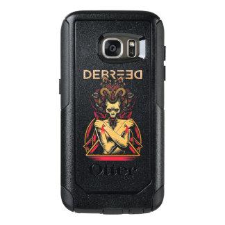 Capinha Galaxy S7 - Debreed OtterBox Samsung Galaxy S7 Case