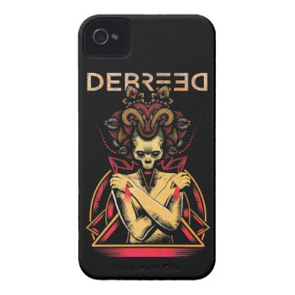 Capinha Iphone 4 - Debreed iPhone 4 Case-Mate Cases