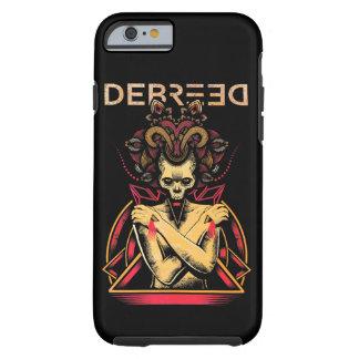Capinha Iphone 6 - Debreed Tough iPhone 6 Case