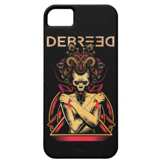 Capinha Iphone SE/5/5S - Debreed Case For The iPhone 5