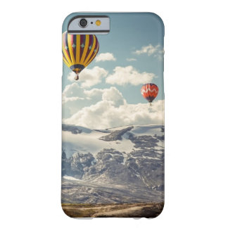 Capinha - Landscape Barely There iPhone 6 Case