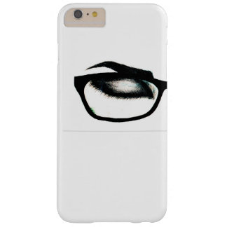 Capinha of iPhone Barely There iPhone 6 Plus Case