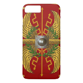 Capinha Shield of the Empire Romano Iphone 7 Plus iPhone 8 Plus/7 Plus Case