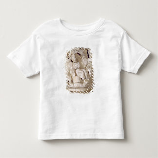 Capital a relief depicting toddler T-Shirt