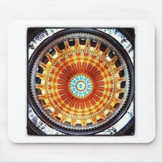 Capital Building Mouse Pad