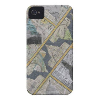 Capital City iPhone 4 Case-Mate Cases
