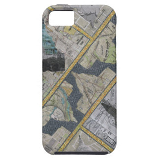 Capital City iPhone 5 Cover