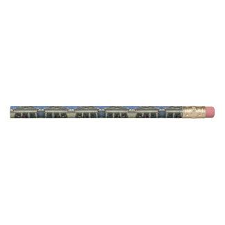 Capital Oscar Pencil