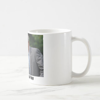 Capital PIMP Coffee Mug