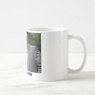 Capital PIMP Coffee Mug