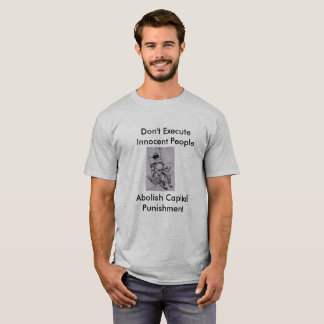 Capital Punishment T-Shirt