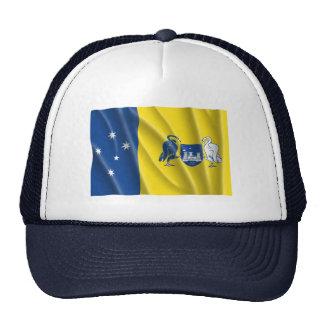CAPITAL TERRITORY HATS