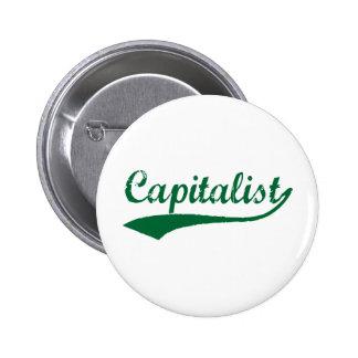 Capitalist Buttons