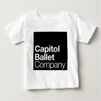 Capitol Ballet Company Baby T-Shirt