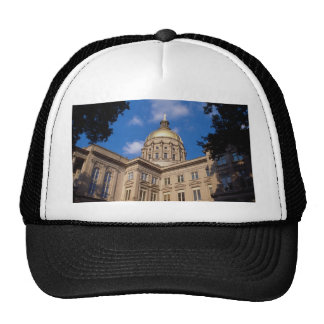 Capitol building, Atlanta, Georgia, U.S.A. Trucker Hat