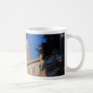 Capitol building, Atlanta, Georgia, U.S.A. Coffee Mug