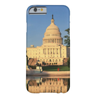 Capitol Building, Washington D.C., USA Barely There iPhone 6 Case