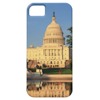 Capitol Building, Washington D.C., USA Case For The iPhone 5
