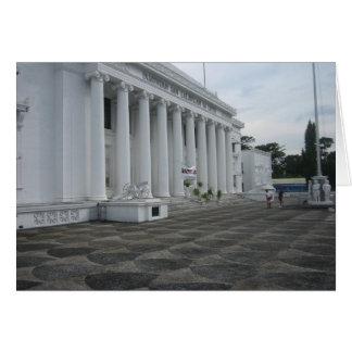 Capitol Card