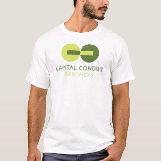 Capitol Conduit Partners T-Shirt