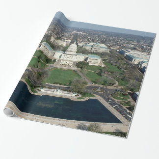 Capitol Hill Aerial Photograph 2