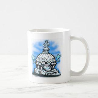 Capitol Hill Mugs