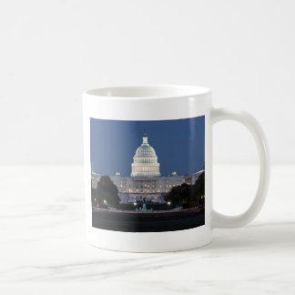 Capitol Mug
