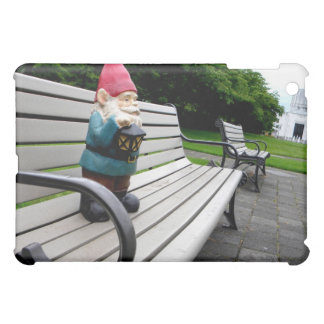 Capitol Park Gnome Case For The iPad Mini
