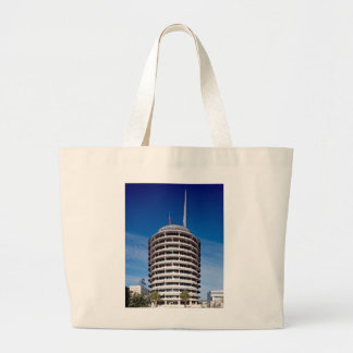 Capitol Records Hollywood Boulevard Bag