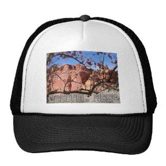Capitol Reef Hat