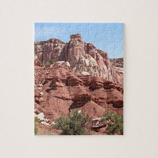 Capitol Reef National Park, Utah, USA 1 Jigsaw Puzzle