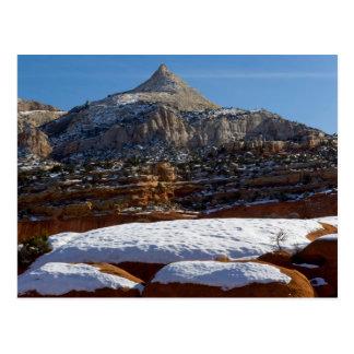 Capitol Reef National Park, Utah, USA 5 Postcard