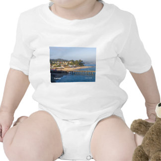 Capitola California Products Bodysuits