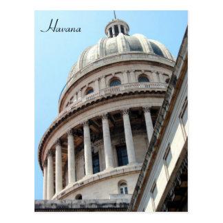 capitolio dome postcard