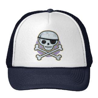 Cap'n Patchy Cap