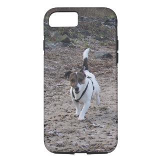 Capo von Oppenheim Jack Russell Terrier, Dog iPhone 8/7 Case