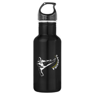 Capoeira 532 Ml Water Bottle