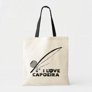 Capoeira bag
