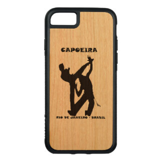Capoeira Carved iPhone 8/7 Case
